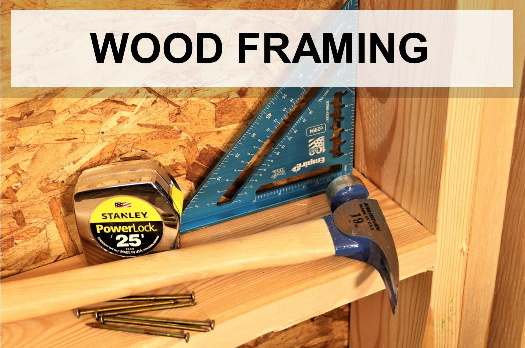 Introduction to Framing